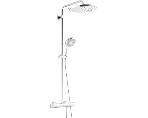 rainshower grohe