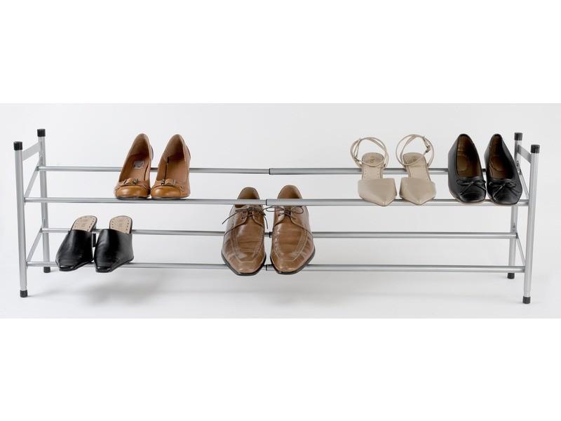 range chaussure telescopique