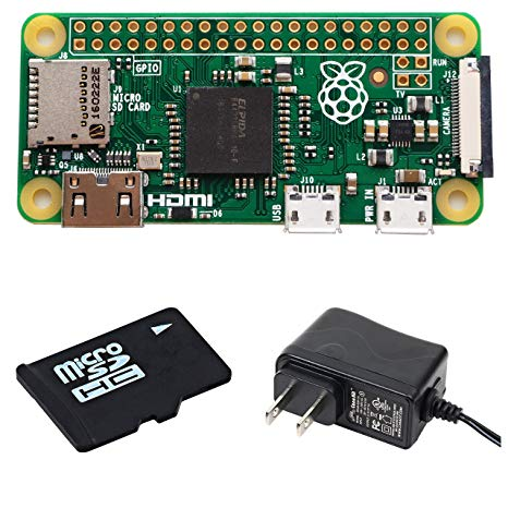 raspberry pi 0 amazon