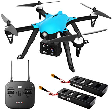rc drone gopro