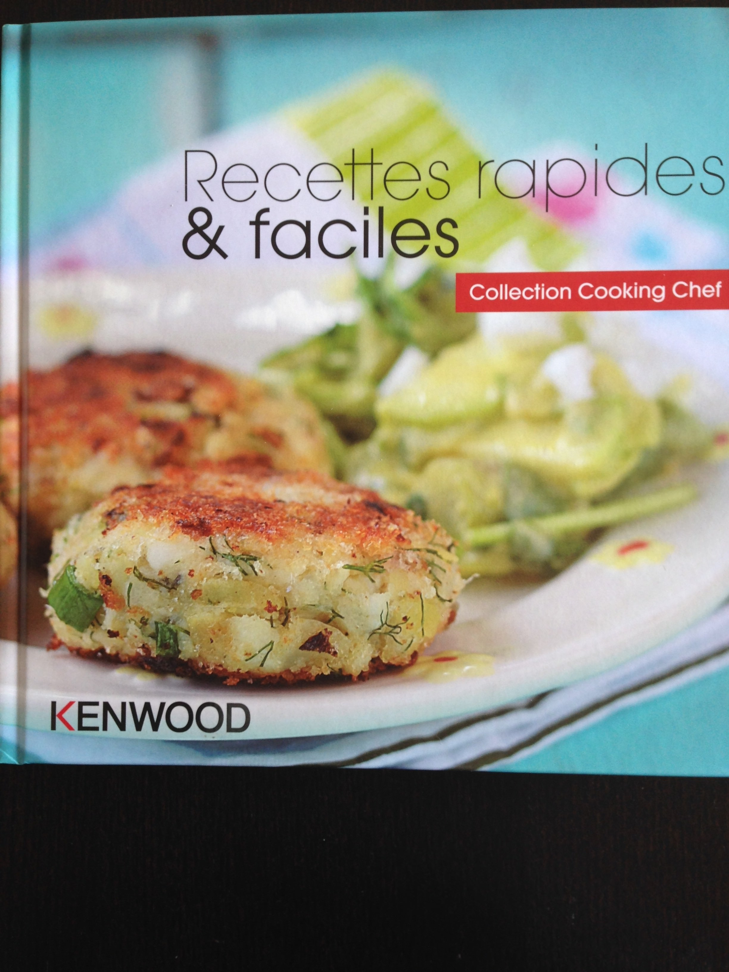 recette facile cooking chef