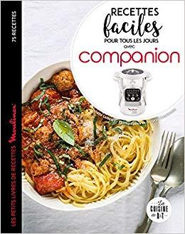 recette pour companion