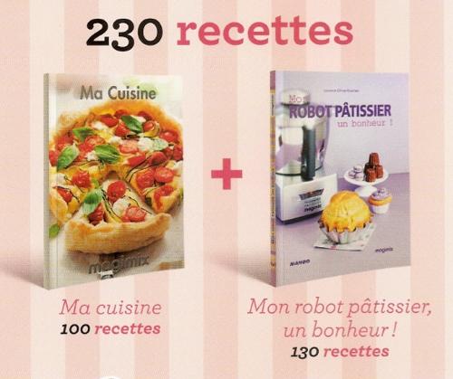 recettes pour cuiseur multifonction