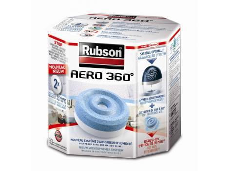 recharge aero 360