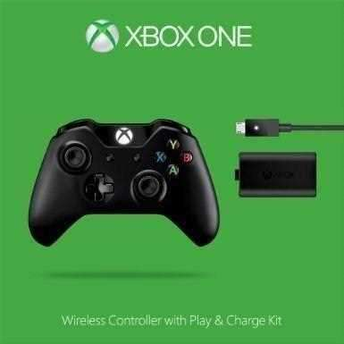 recharge manette xbox one