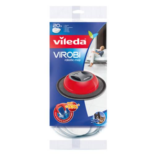 recharge virobi vileda