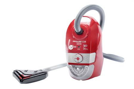 reference sac aspirateur rowenta silence force