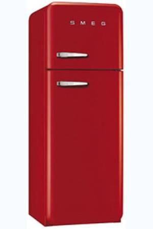 refrigerateur congelateur vintage