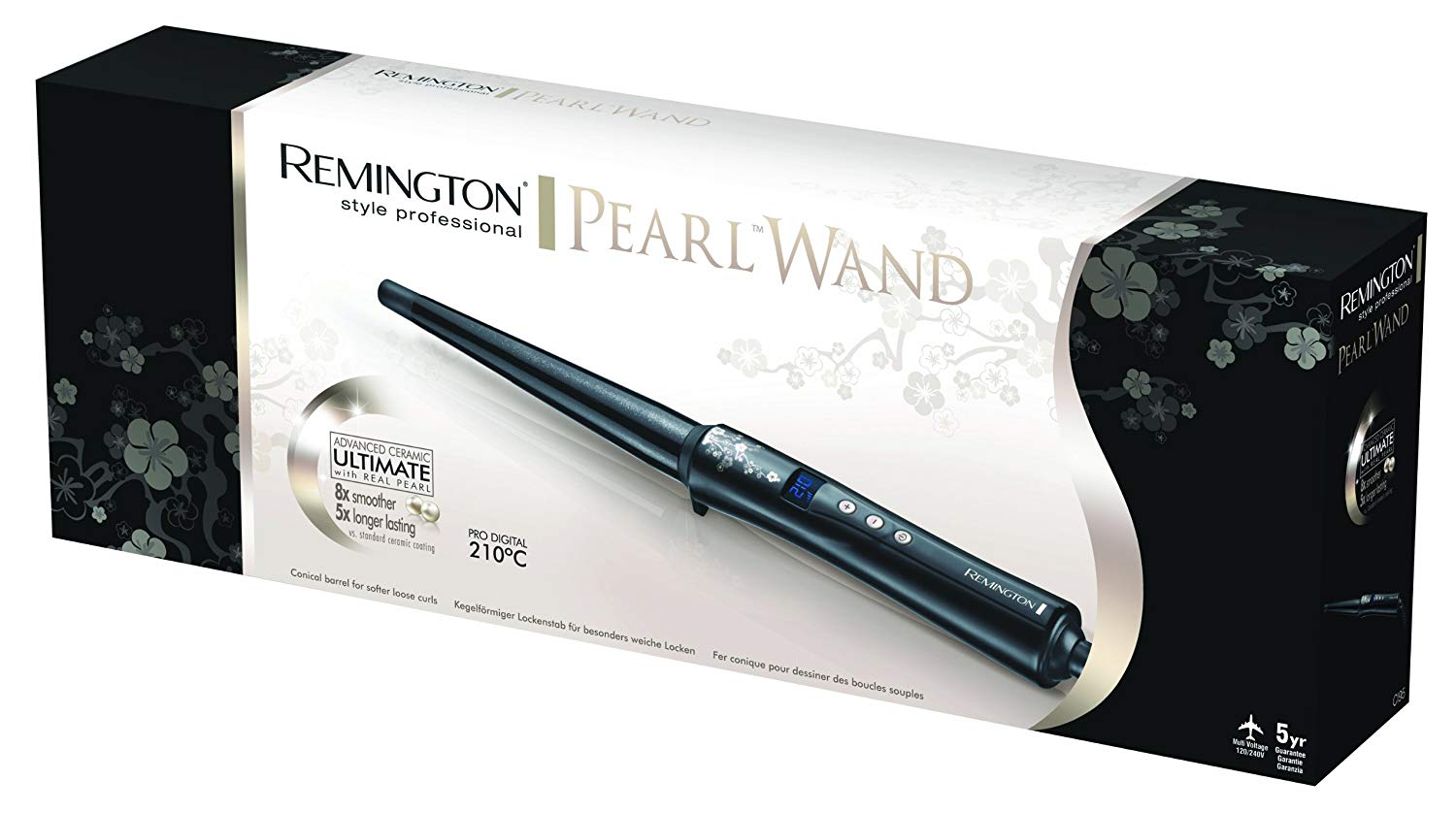 remington conique pearl