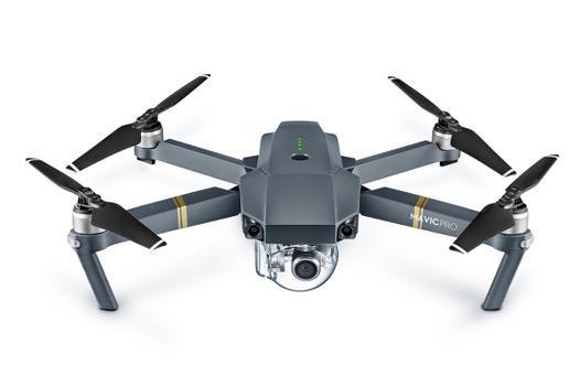 rendre un drone silencieux