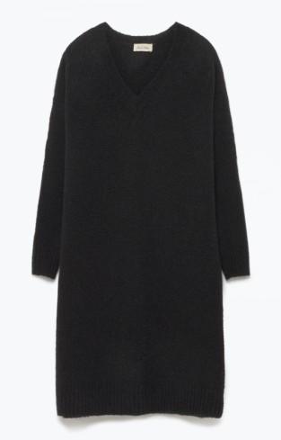 robe american vintage