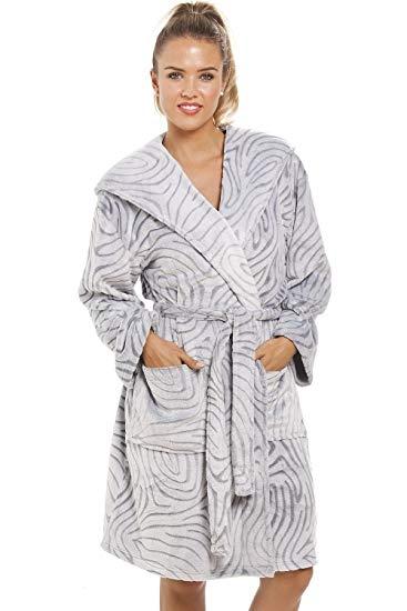 robe de chambre pour femme