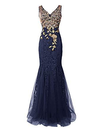 robe de soirée sur amazon