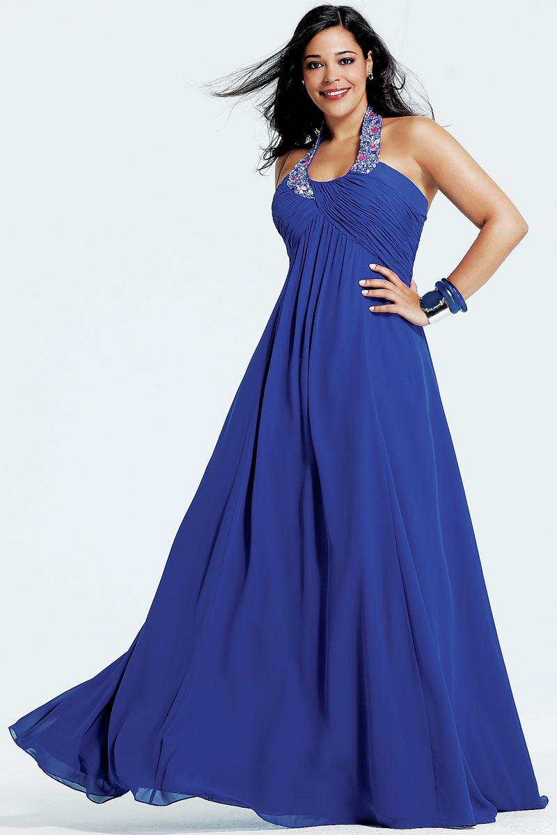 robe demoiselle d honneur femme grande taille