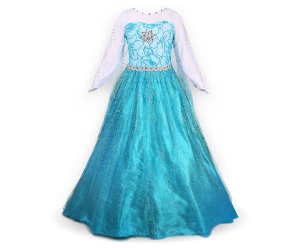 robe la reine des neiges pas cher