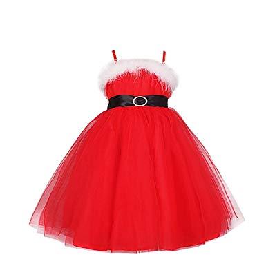 robe noel fille