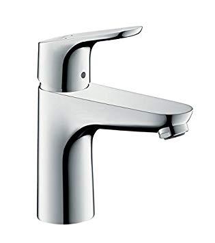 robinet de lavabo hansgrohe