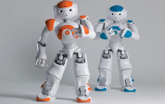 robot acheter