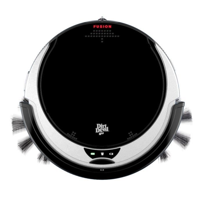 robot aspirateur dirt devil