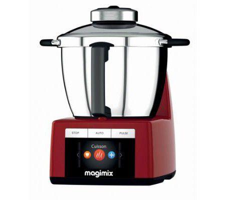 robot cuiseur magimix prix