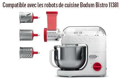 robot de cuisine bodum