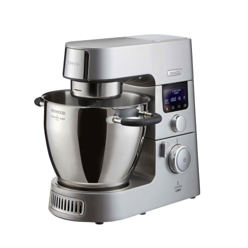 robot kenwood cooking chef gourmet