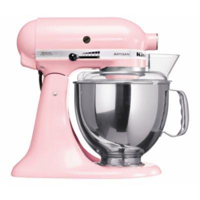 robot kitchenaid rose
