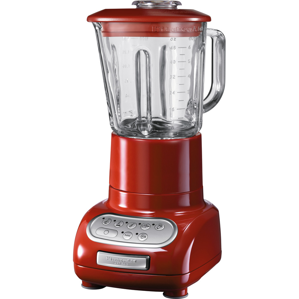 robot mixeur kitchenaid
