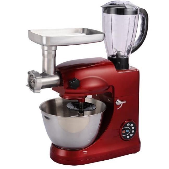 robot multifonction kitchen chef