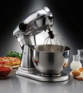 robot pour la cuisine