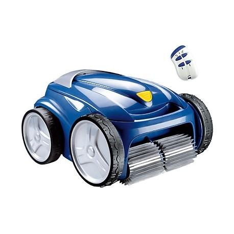 robot zodiac