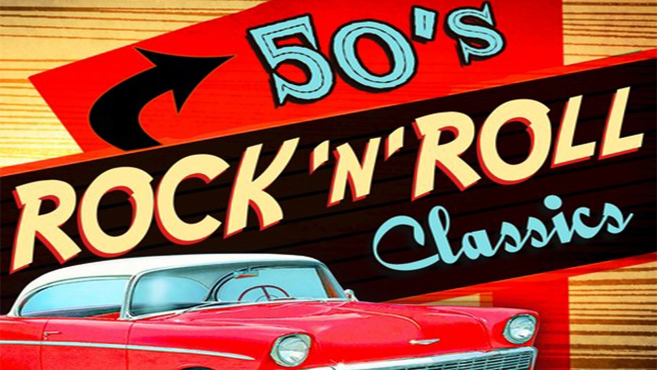 rock vintage