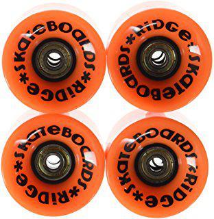 roue de skate avec roulement