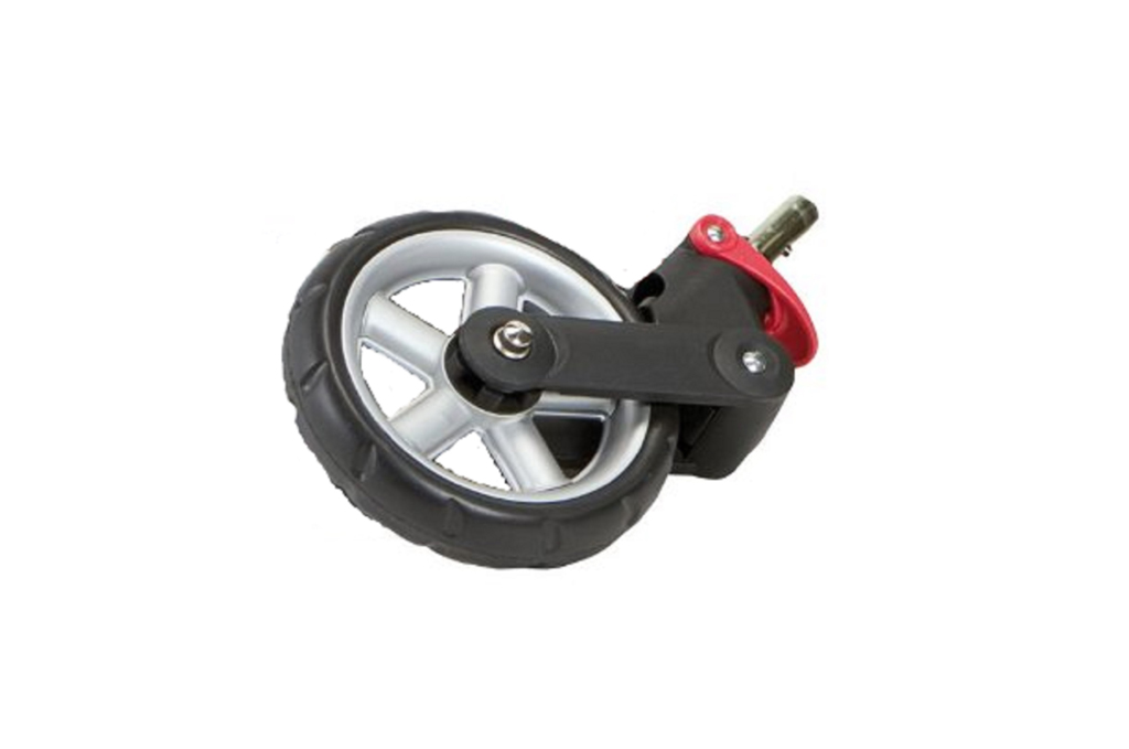 roue poussette hauck