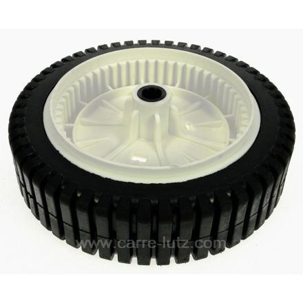 roues de tondeuse a gazon