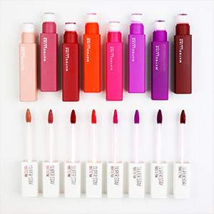 rouge a levre gemey maybelline