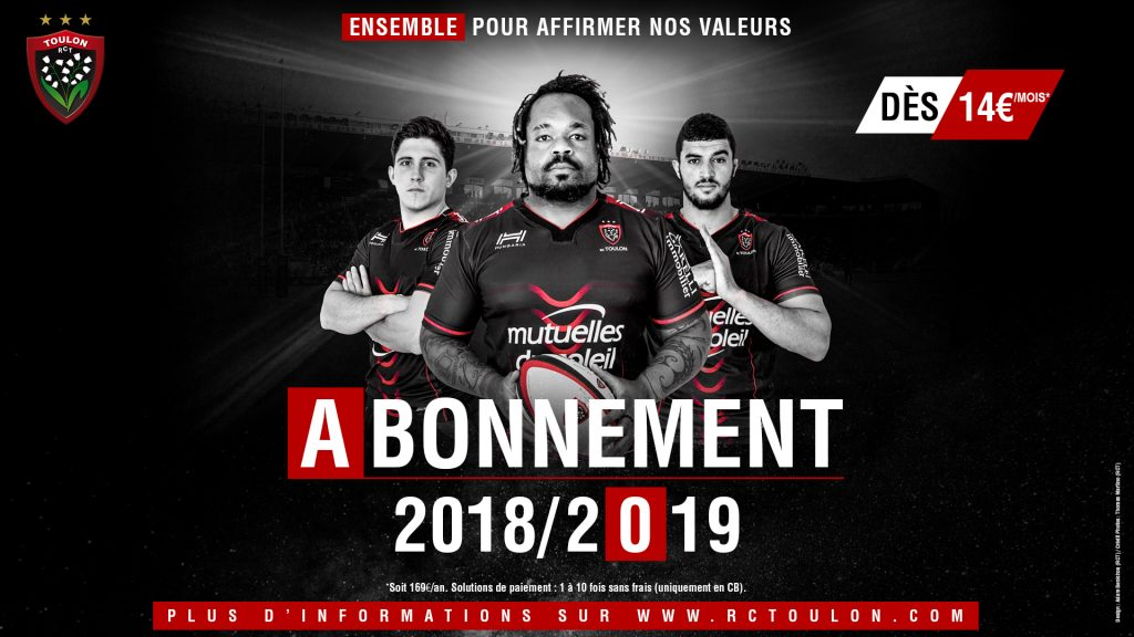 rugby club toulonnais officiel