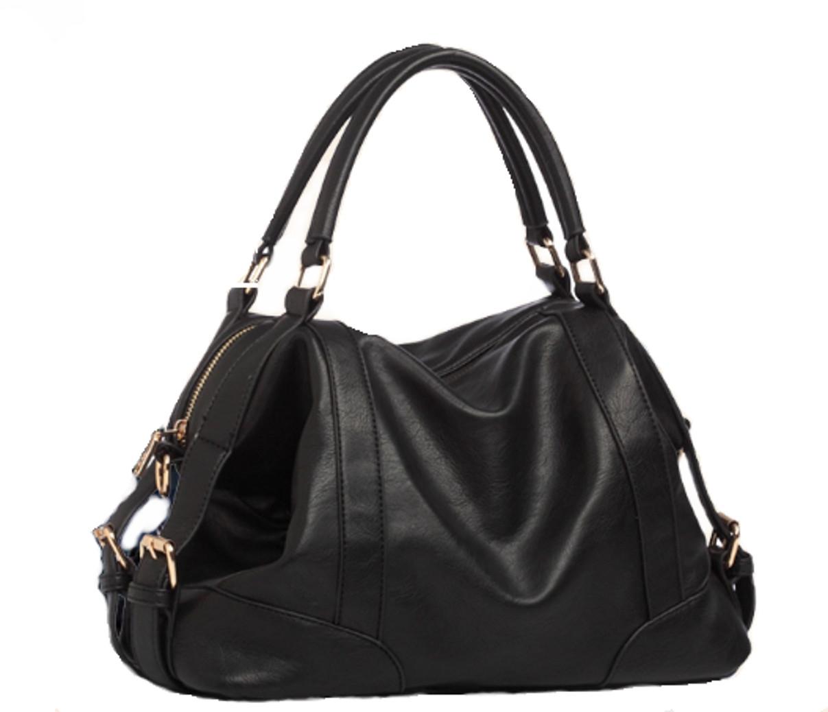 sac à main femme porté épaule