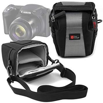 sac appareil photo canon