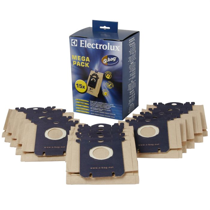 sac aspirateur electrolux ergospace