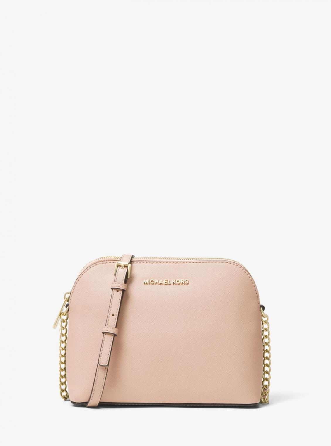 sac rose michael kors