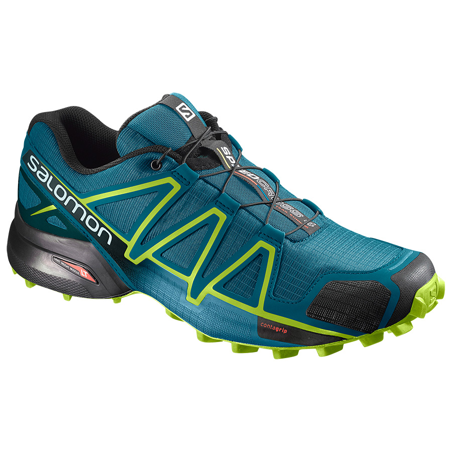 salomon speed cross