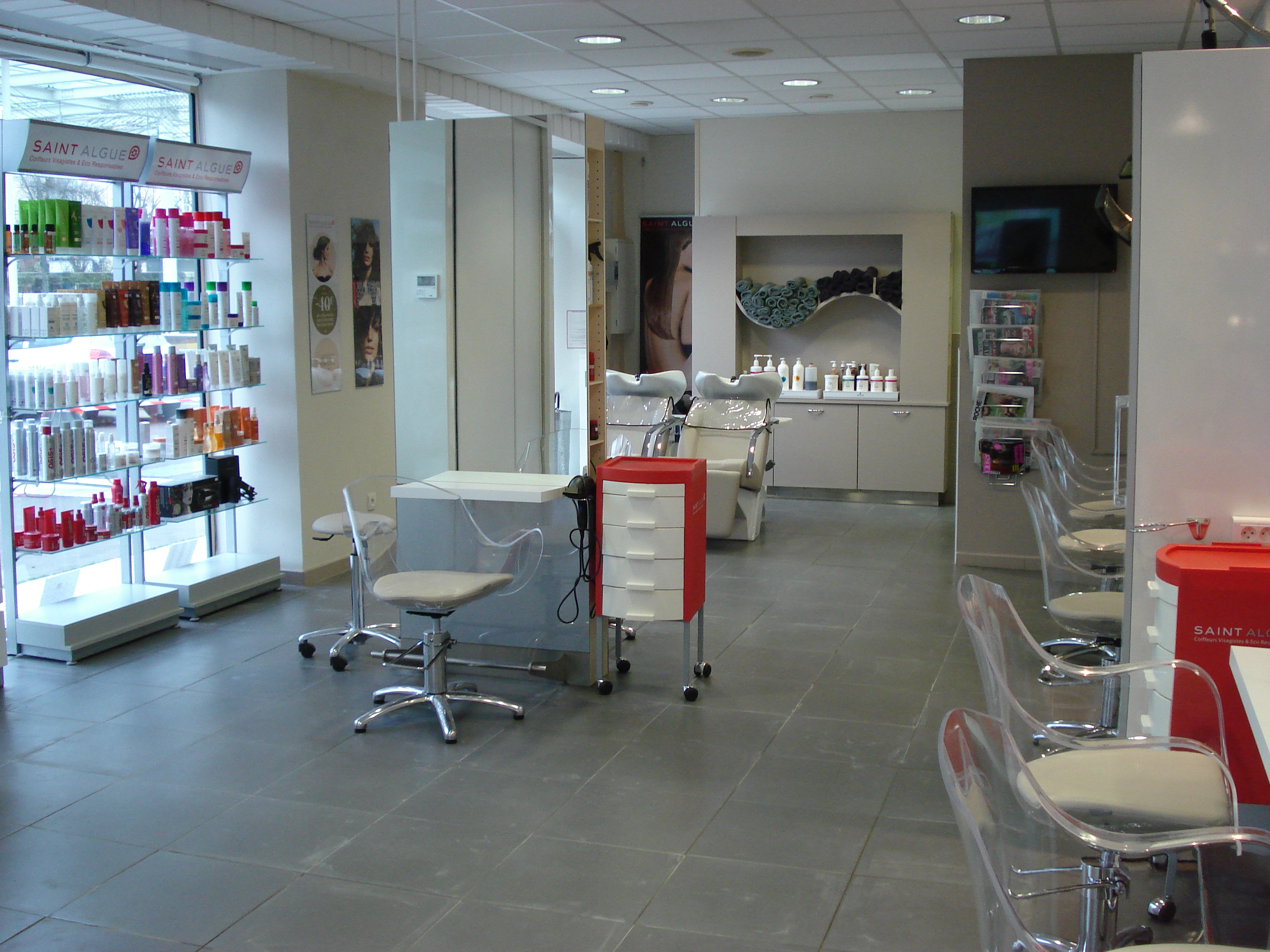 salon saint algue