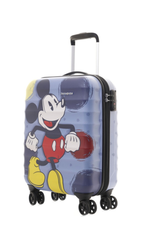 samsonite disney