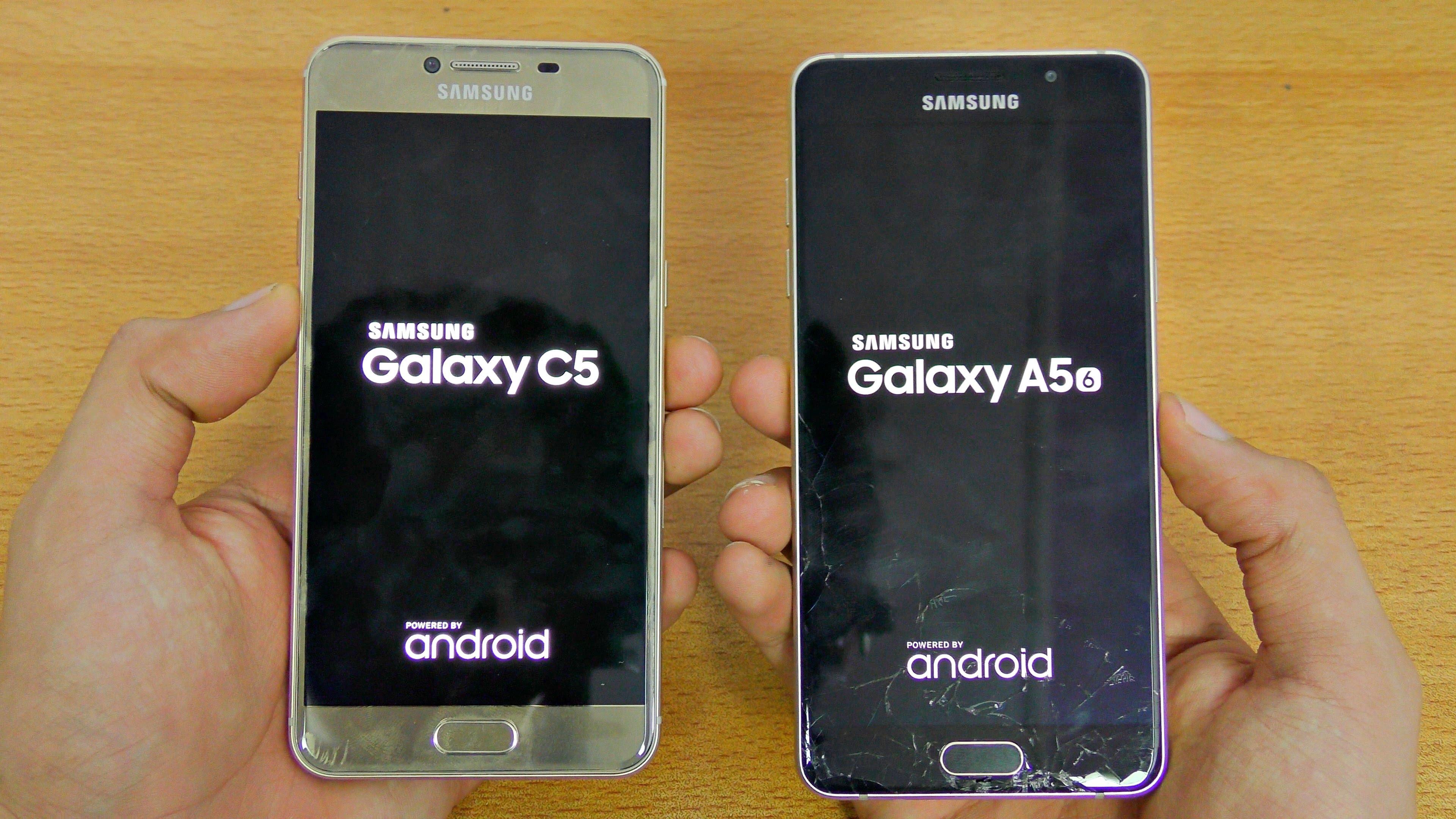 samsung galaxy c5 avis
