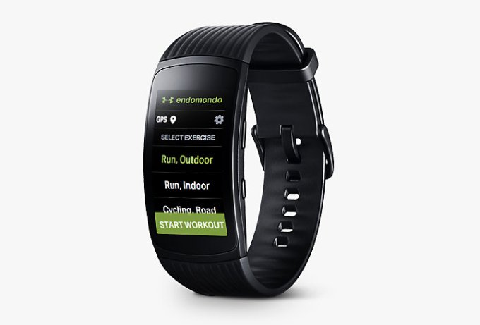 samsung gear fit 2 taille s
