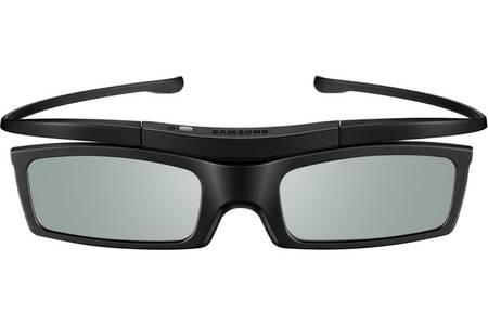 samsung lunettes 3d