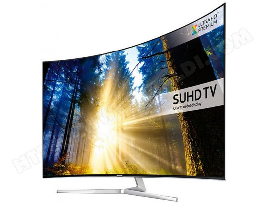samsung tv incurve