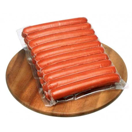 saucisse a hot dog