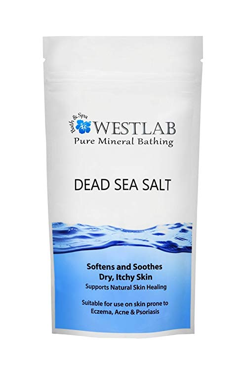 sel de la mer morte amazon